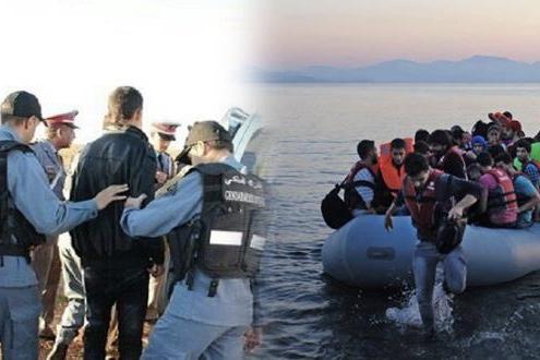 """نتيجة بحث الصور عن الهجرة السرية بطنجة"""""""